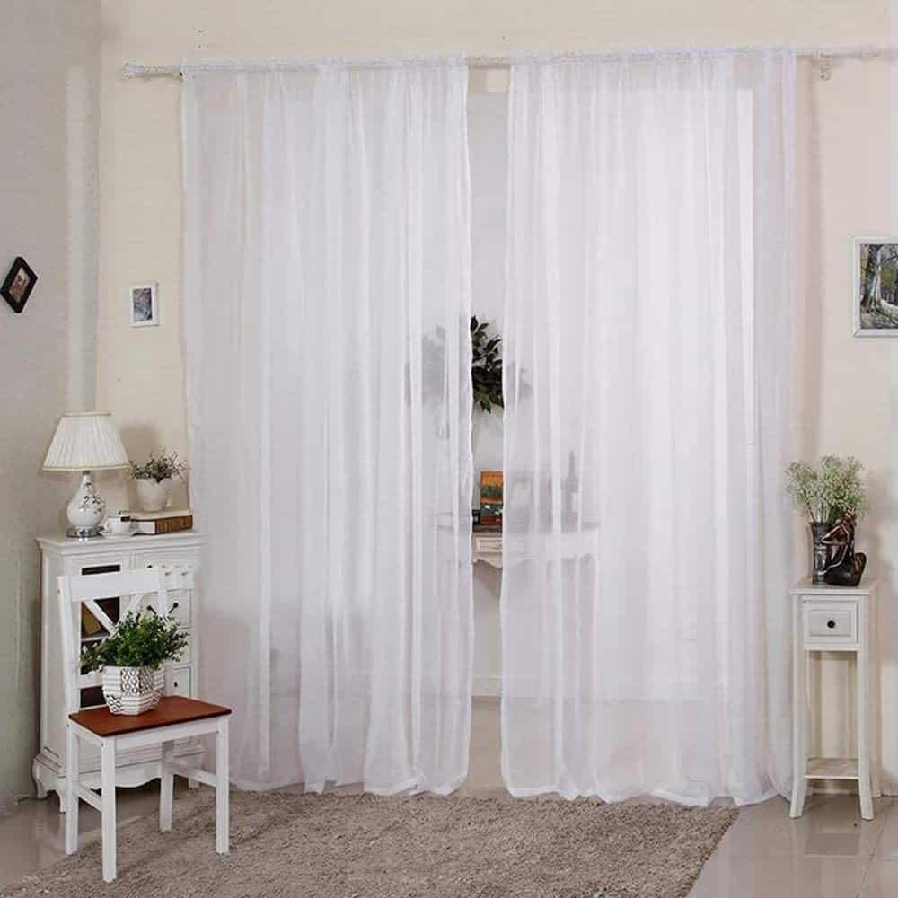 cortinas-visillo-decoración